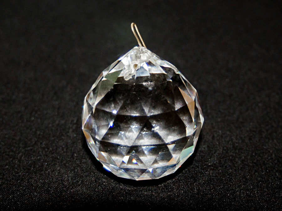 We carry a wide variety of replacement chandelier parts and crystals crystal ball audiocablefo